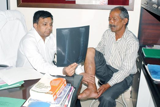 Best Knee, Spine, Joint & Hip Replacement Surgery
